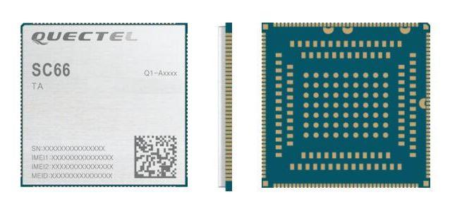 Quectel обяви безжичен модул с изкуствен интелект