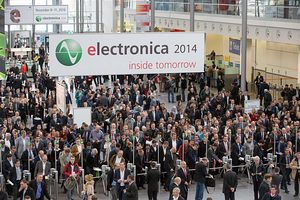 Изложители от цял свят представиха своите решения на electronica 2014