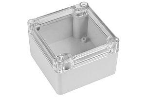 Серия херметични кутии с клас на защита IP65