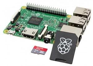 Raspberry Pi 3 - революционна едночипова <strong>система</strong>