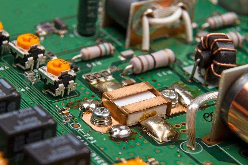 OSD компонентите с рекордно висок пазарен дял