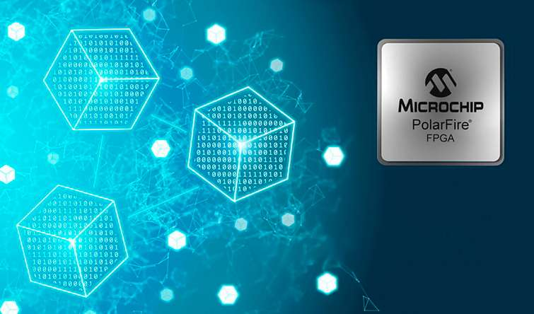 Microchip представи развоен инструментариум за невронни мрежи