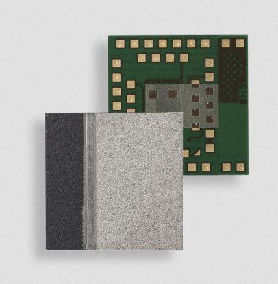 Нов миниатюрен индустриален Bluetooth 5 модул от u-blox