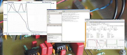 ТУ-София ще проведе курс по проектиране на аналогови филтри