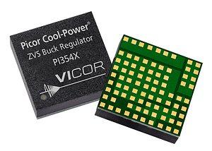 Mouser ще дистрибутира продуктите на <strong>Vicor</strong>