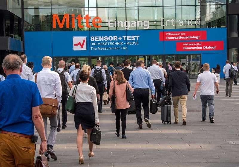 Следващото издание на Sensor+Test ще се проведе през 2021 г. заедно със SMTconnect