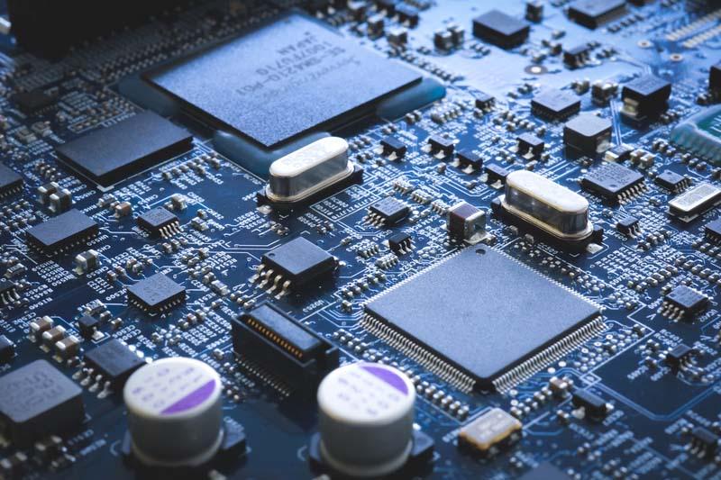 Предизвикателствата пред електронната индустрия през 2020 г.
