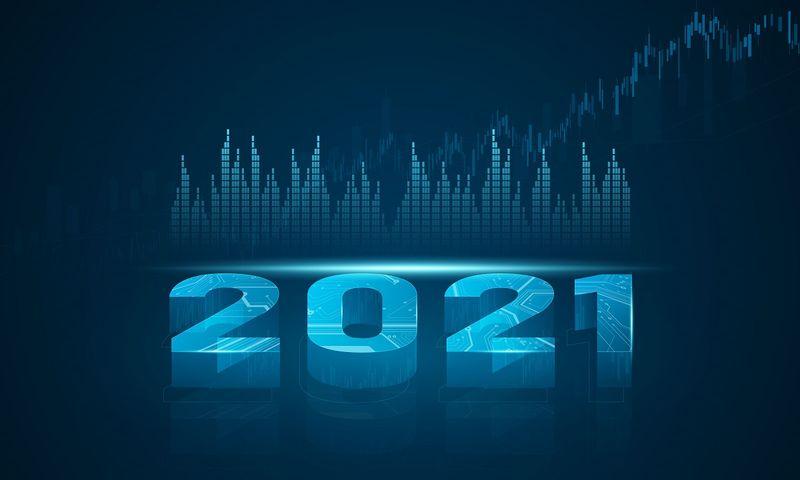 Тенденциите в силовата електроника през 2021 г., според Vicor