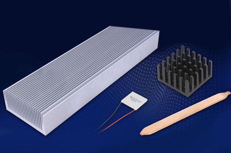 ТМЕ добави в каталога си продукти за охлаждане от Wakefield-Vette