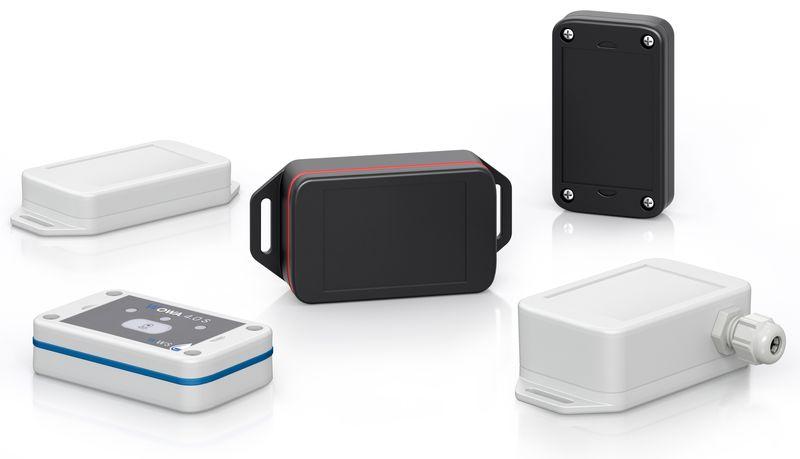 Серия кутии за IoT сензорни приложения BoLink на Bopla