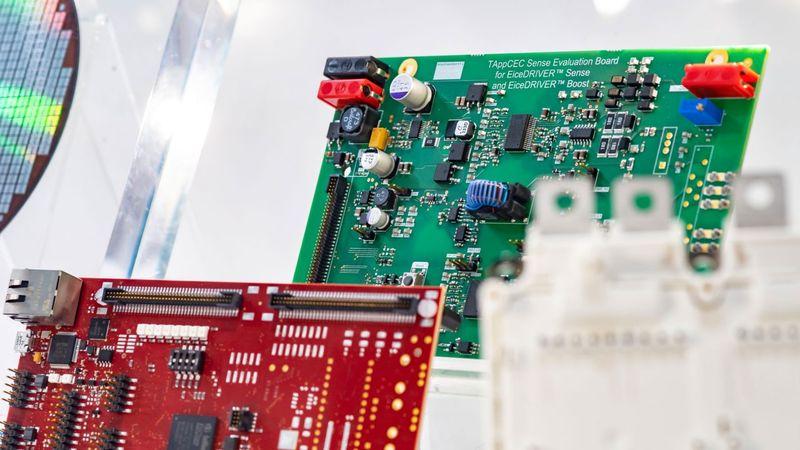 Изложението за силова електроника PCIM Europe 2021 ще се проведе в онлайн формат