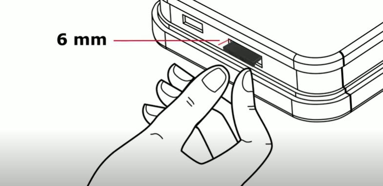Виброустойчивият държач за нано SIM карти на ATTEND