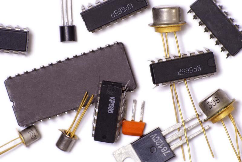 Продажбите на електронни компоненти в Европа нарастват през януари 2021 г.