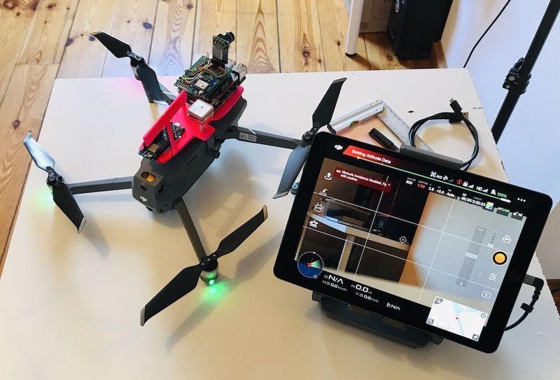 element14 стартира състезание по конструиране на дронове