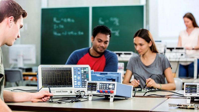 Rohde & Schwarz организира онлайн <strong>семинар</strong> за цифрови осцилоскопи