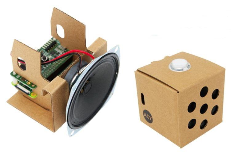 Farnell предлага AI развойни комплекти и USB ускорители от Google