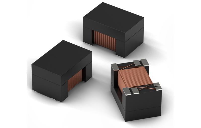 Wuerth Elektronik eiSos разшири своето LAN портфолио от сигнални трансформатори
