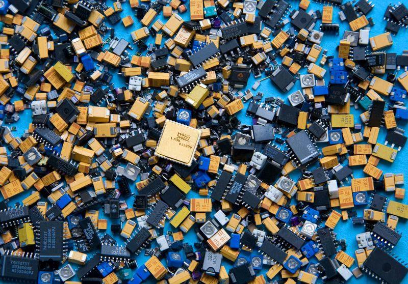 Пазарът на <strong>електронни</strong> <strong>компоненти</strong> расте въпреки пандемията и недостига на производствени мощности