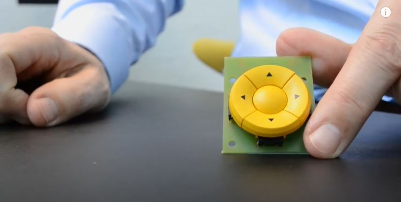 Тънкости и хватки при монтирането на бутони MEC