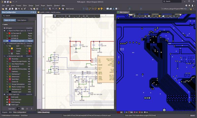 Altium отхвърли офертата за придобиване от Autodesk
