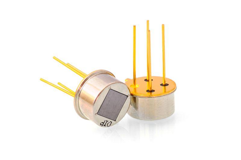 Германски дистрибутор търси производители на радиочестотни компоненти или сензори