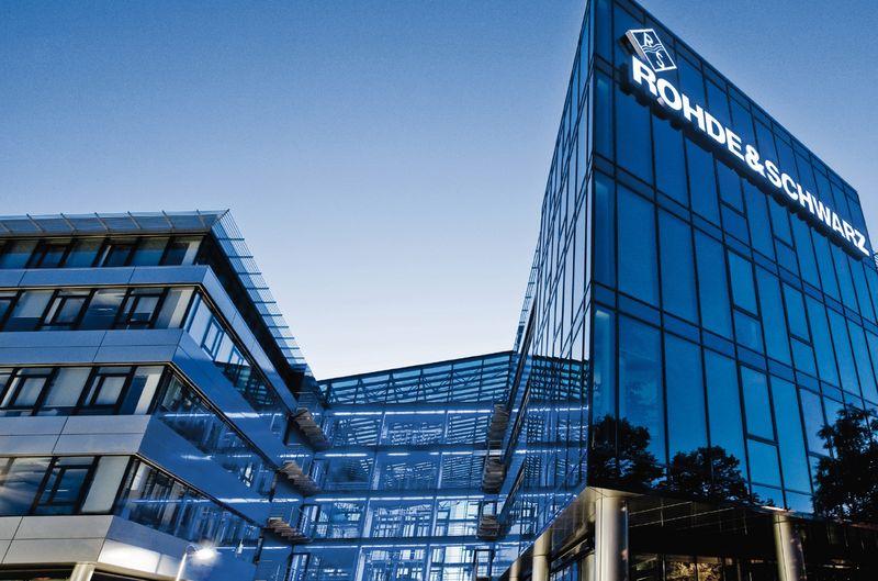 Rohde & Schwarz придобива Zurich Instruments