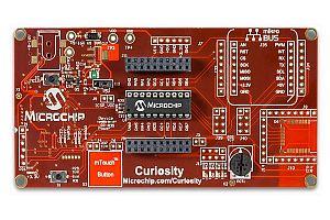 Развойни средства от Microchip на промоционални цени