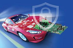 Microchip представи развоен комплект за реализиране на мрежова сигурност в автомобила