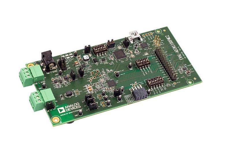 Развоен комплект за ADIN1100 на Analog Devices