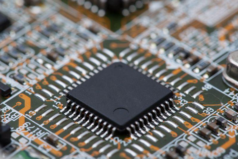Продажбите на аналогови чипове ще нараснат до 67,9 млрд. USD през 2021 г.