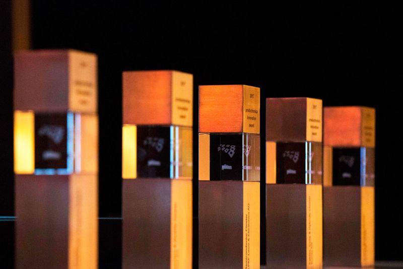 Носителите на наградите productronica Innovation Award ще бъдат обявени на 16 ноември