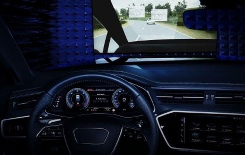 Rohde & Schwarz и Vector Informatik си сътрудничат при тестовете на автомобилни радарни сензори