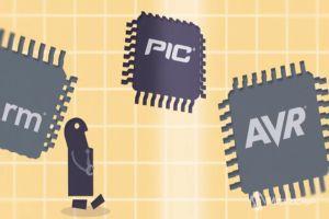 Microchip: Как да изберете подходящия микроконтролер за embedded приложения