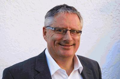 Найджъл Уорд е новият президент на <strong>Avnet</strong> Abacus