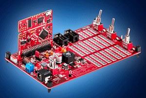 Mouser предлага нова развойна платка за цифрови захранвания от <strong>Infineon</strong> и Wuerth