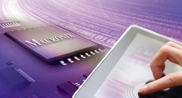Arrow ще дистирибутира продуктите на Macronix