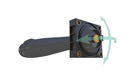 <strong>Melexis</strong> представи нов 3D сензор на Хол за автомобилостроенето