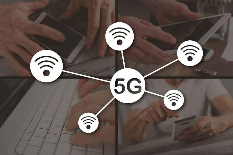 216% годишен ръст в продажбите на 5G оборудване