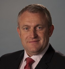 Arrow назначи нов ръководител на бизнеса с електронни компоненти в <strong>ЕМЕА</strong>