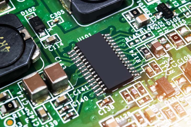 Германски дистрибутор търси партньорства с производители на електронни изделия