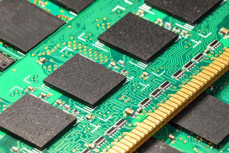 Глобалните приходи от DRAM остават стабилни