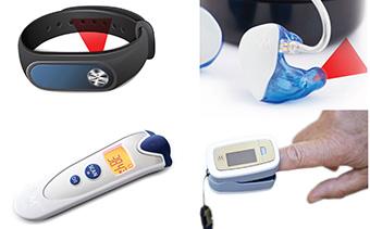 Melexis обяви най-малкия FIR сензор за медицински приложения