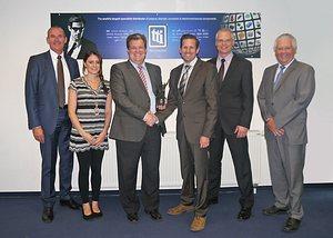 TTI Inc. отново стана европейски дистрибутор на годината на <strong>FCI</strong>