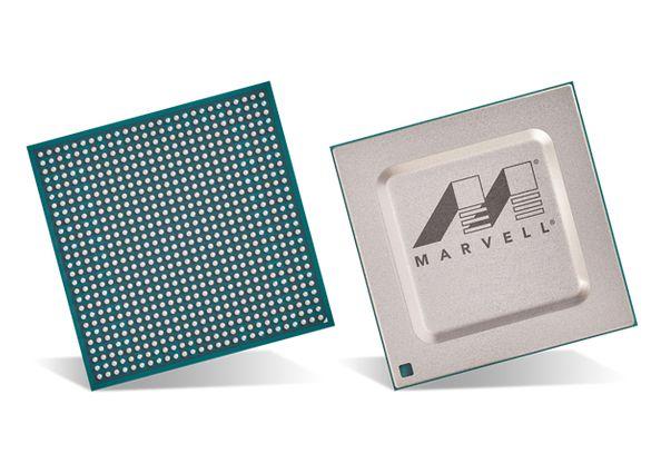 Mouser ще дистрибутира продуктите на Marvell Semiconductor