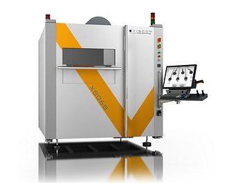 Viscom представи нова система за рентгенова инспекция в електронното производство