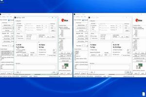 Софтуер за Bluetooth и Wi-Fi свързаност u-connectXpress от u-blox