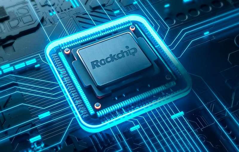 Rutronik ще дистрибутира SoC продуктите на Rockchip