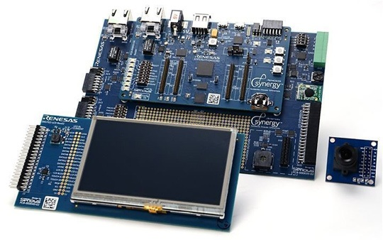 Mouser Electronics ще дистрибутира IoT продуктите на <strong>Renesas</strong>