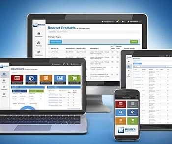 Mouser Electronics с нов онлайн инструмент за управление на наличностите