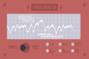 Решения за цялостно управление и мониторинг на енергията от Microchip